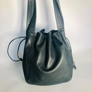 Coach Lexington in Black Made in Italy